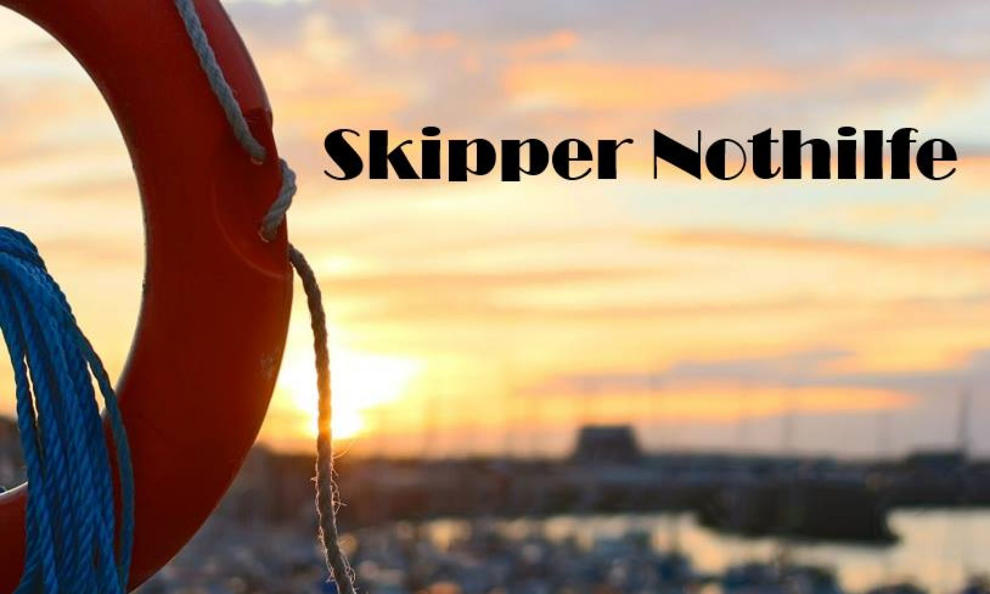 Skipper Nothilfe