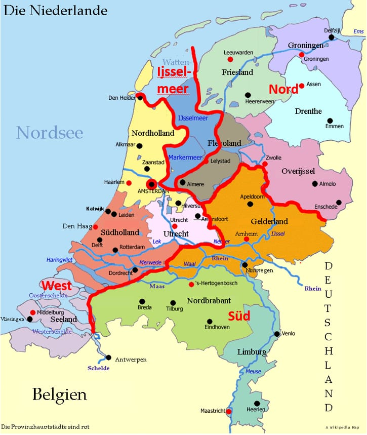 Niederlande Ijsselmeer Karte.Whatsapp Gruppen Niederlande Skipper Nothilfe